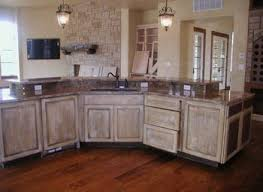 1930s Kitchen Cabinet Shabby Chic Style With Slice On Cheap Cabinets