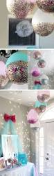 Pink White And Gold Birthday Decorations by Best 10 Glitter Party Decorations Ideas On Pinterest Clear