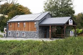 maison ossature bois cle en entreprise de construction ossature bois à rendeux marche servais