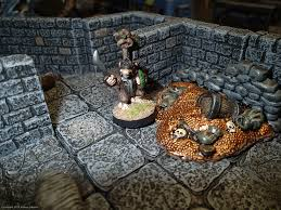 3d Printed Dungeon Tiles by Dwarven Forge Dungeon Tiles Wargaming And Miniatures Pinterest