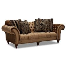 City Furniture Sectional Sofas