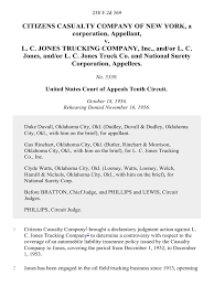 Citizens Casualty Company Of New York, A Corporation V. L. C. Jones ... Truck News April 2017 By Annexnewcom Lp Issuu Pin Jones Performance Products On Semi Photos Pinterest Rjones Trucking Solved Fancing A Is Purchasing N Jason Tnsiam Flickr Crane Rental Company Inc Washington Dc Maryland Rex Balentine Asst Safety Supervisor Brothers 1980 Peterbilt 352 From Lonnie Tony Driver Theonhaulage Linkedin Is Streamling Fuel Management And Fueling Home