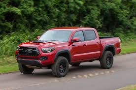 2018 New Trucks: The Ultimate Buyer's Guide - Motor Trend Gm Partners With Us Army For Hydrogenpowered Chevrolet Colorado Live Tfltoday Future Pickup Trucks We Will And Wont Get Youtube Nextgeneration Gmc Canyon Reportedly Due In Toyota Tundra Arrives A Diesel Powertrain 82019 25 And Suvs Worth Waiting For 2017 Silverado Hd Duramax Drive Review Car Chevy New Cars Wallpaper 2019 What To Expect From The Fullsize Brothers Lend Fleet Of Lifted Help Rescue Hurricane East Texas 1985 Truck Back 3 Td6 Archives The Fast Lane