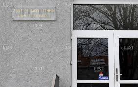 région lorraine trois écoles de santé fermées sur nancy