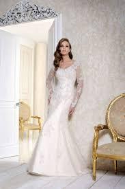 vintage lace wedding dresses with long sleeves junoir bridesmaid