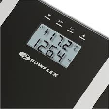 Taylor Bathroom Scales Canada by Amazon Com Taylor Precision Products Bowflex Body Water And Body