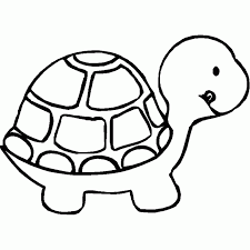 Cute Animals Pictures To Color And Print