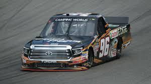 100 Jayski Trucks 2017 NASCAR Camping World Truck Series Paint Schemes Team 96