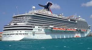 carnival breeze deck plan cruisemapper