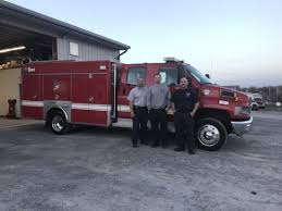 100 Used Rescue Trucks Duncan Chapel Fire District Purchases 2007 GMC Medium Wet