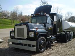 One Of The Actual Trucks Used In The Movie