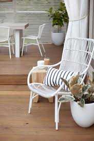 How We Refinished Our Old Wood Deck - A Beautiful Mess Novelda Rocker Accent Chair Ashley Fniture Homestore New Trends Rocking Chairs In Full Swing Actualits Cambridge Casual Alston Porch Rocking Originals Chairmakers Wooden Folding Kapelner Luxury Mission Style Chair On An Old House Porch Junior Diy Modern Outdoor Houe Click Outdoor Fniture