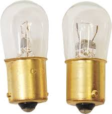 automotive type 12v bulb ref 1003 single contact cec 1003bp