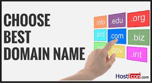 8 Tips To Choosing Right Domain Name For Your Business | Hosticon Blog 5 Best Web Hosting Services For Affiliate Marketers 2017 Review Bluehost Service Provider Mytrendincom Unmetered Vps Virtual Private Sver 10 Wordpress 2018 Wpall What Makes The Choice Of Free Dezzaincom In Reviews Performance Tests Best Managed Top Companies Websites Most Popular 101 How To Get Started Fast Identify The Ideal Video Hosting Infographic Providers 2015 Open Cloud