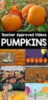Pumpkin Patch Parable Craft by Pumpkin Teacher Kindergarten And October