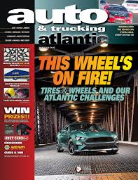 100 Atlantic Trucking March 2018 Auto By Auto