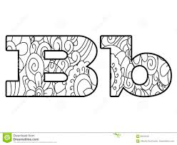 Royalty Free Vector Download Anti Coloring Book