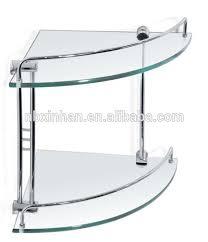 2014 neue glas regal wand montiert glas ecke regal buy glas eckregal dekorglas wandregal beleuchtete glas wandregal product on alibaba