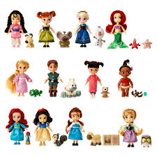 Disney Animators Collection Mini Doll Gift Set ShopDisney