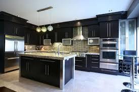 Luxury Modern Kitchen Designs Decoration