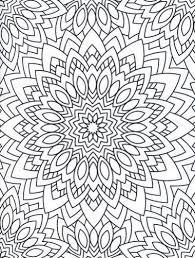Creative Haven Mandala Madness Coloring Book Books