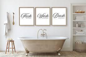 badezimmer wandkunst badezimmer drucke badezimmer regeln waschen sie ihre hände badezimmer drucke minimalistisch