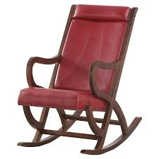 Acme Furniture Triton Rocking Chair Burgundy | Products In 2019 ... Vintage Teak Rocking Chair With Burgundy Upholstery For Sale At Pamono Calamo Greendale Home Fashions Jumbo Cushions Review Sherpa Cushion Set Pads Walter Drake Miles Kimball 2piece Securing Hickory Rocker 83 Leisure Lawns Collection Mid Century Modern Accent Lounger Etsy Amazoncom Lounge Swivel Rattan Wicker Java W Gci Outdoor Freestyle Folding Gci37072 Best Two Piece Seat Back Eco Handmade Wiker Wburgundy From Sofas By Saxon Uk Chairs Hayneedle