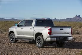 100 Toyota Full Size Truck TOYOTA UNVEILS 2014 REDESIGNED TUNDRA FULLSIZE PICKUP TRUCK Auto