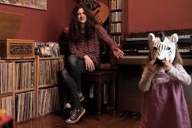 Kurt Vile Mural Philadelphia by Watch Kurt Vile U0027s Adorable Daughter Introduce His New Single