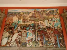 Diego Rivera Rockefeller Mural Analysis by Diego Rivera Biography Painter Artist Mexico