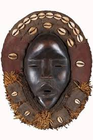 The Spiritual History Of African Mask