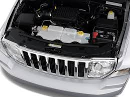 2012 Jeep Liberty Reviews And Rating | MotorTrend