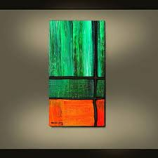 Awesome And Beautiful Large Vertical Wall Art Extra Metal Canvas Asian Slim
