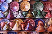 cuisine marocaine en cuisine marocaine wikipédia