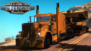 American Truck Simulator: Jake Braking Down The Switchbacks Of The ... Goldhofer Semitrailer For American Truck Simulator Kenworth T660 V15 Heavy Tractor Trailer Weathering Equipment Tool Machinery Stock Photos Carrier Touts Dump Trailer Ranger Design Van By Youtube Home Facebook Cargo Pack Pc Game Key Keenshop Mack New Ats Mods Us Army Pete 389 Digger Tijuana