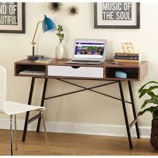 Parsons Mini Desk Uk by Computer Desks Desks Walmart Com