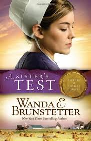 Full Sisters Of Holmes County Book Series By Wanda E Brunstetter