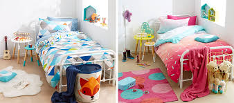 Easy Kids Bedroom Makeovers No Paint Required