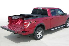 100 Truck Bed Covers Roll Up Access 11359 Original Tonneau Cover 20082014 Ford F150 66 WSide Rail Kit