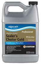 Dupont Tile Sealer High Gloss by Aqua Mix Professional Products Singapore Malaysia Indonesia