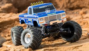 TRAXXAS BIGFOOT® 1:10 2WD NO. 1 THE ORIGINAL MONSTER TRUCK Watch How The Iconic Bigfoot Monster Truck Gets A Tire Change The Road Rippers 10 Rc 11543337263 Ebay Meet Man Behind First Wsj Bigfoot Classic 110 Scale Rtr Blue Hobbyquarters Traxxas No1 12vlader 12txl5 Traxxas 1 Original 2wd Trucks Vading Mansfield Motor Speedway Automobilis Wip Beta Released Dseries Bigfoot Updated 1014 Hot Wheels Monster Jam Custom With Desert 18 Trucks Wiki Fandom Powered By Wikia
