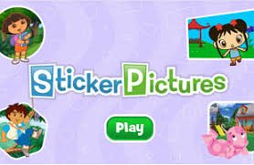 Paw Patrol Sticker Pictures