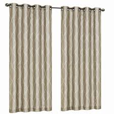 Geometric Pattern Sheer Curtains by Sand Curtains U0026 Drapes Window Treatments The Home Depot
