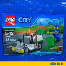 30313 LEGO® City Garbage Truck Polybag Lego City Garbage Truck 60118 4432 From Conradcom Dark Cloud Blogs Set Review For Mf0 Govehicle Explore On Deviantart Lego 2016 Unbox Build Time Lapse Unboxing Building Playing Service Porta Potty Portable Toilet City New Free Shipping Buying Toys Near Me Nearst Find And Buy