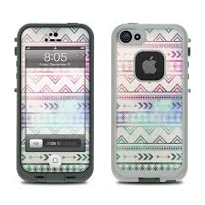 Lifeproof iPhone 5 Case Skin Bohemian by Brooke Boothe
