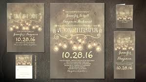 Rustic Elegant Wedding Invitations Chic For Simple Of Your Invitation Templates