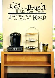 Coffee Bar Ideas For Office Enchanting Charming