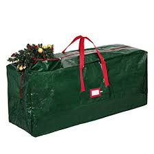 ZOBER Extra Large Christmas Tree Bag