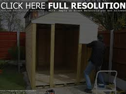 Tractor Supply Storage Sheds by Garden Storage Shed Plans Home Outdoor Decoration