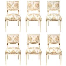 Jidejodidu.co Page 14: Set 6 Dining Chairs. Whicker Dining Chairs ...